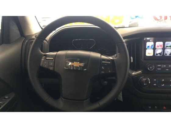 CHEVROLET S10 2.8 CTDI HIGH COUNTRY 4WD  CABINE DUPLA   AUT