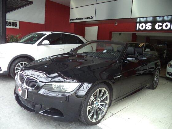 BMW M3 4.0 V8  MEC.