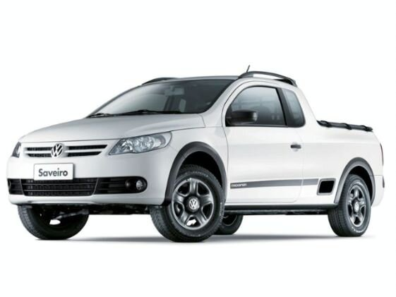 VOLKSWAGEN SAVEIRO 1.6  FLEX   CAB. ESTENDIDA