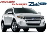 Ford Edge Limited 3.5 AWD Branco
