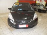 Honda New Fit LXL 1.4 (flex) Preto