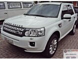 Land Rover Freelander SE 2.2 SD4 (aut) Branco