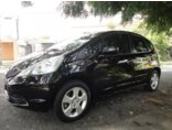 Honda New Fit LX 1.4 (flex) Preto