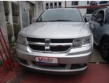 Dodge Journey SXT 2.7 V6 Prata