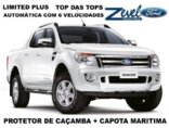 Ford Ranger 3.2 TD CD Limited Plus 4WD (Aut) Branco