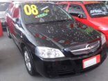 Chevrolet Astra Hatch Advantage 2.0 (Flex) Preto