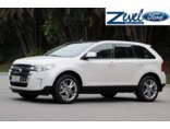 Ford Edge 3.5 V6 Limited 4WD Branco