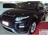 Land Rover Range Rover Evoque 2.0 Si4 4WD Dynamic (2 Portas) Prata