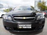 Chevrolet Omega CD 3.6 V6 (Aut) Preto