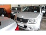 Suzuki Grand Vitara 2.0 16V (aut) Prata