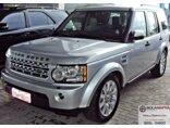 Land Rover Discovery SE 3.0 V6 (7 lug.) Prata