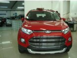 Ford Ecosport Titanium 2.0 16V Powershift (Flex) Branco