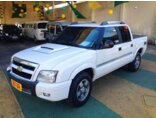 Chevrolet S10 Executive 4x4 2.8 Turbo Electronic (Cab Dupla) Branco