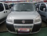 Fiat Doblò 1.4 8v (Flex) Prata