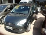 Fiat Idea Attractive 1.4 (Flex) Cinza