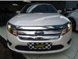 Ford Fusion 2.5 16V SEL Branco