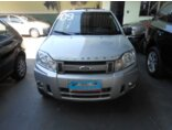 Ford Ecosport Freestyle 1.6 (Flex) Prata