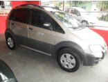 Fiat Idea Adventure 1.8 (Flex) Bege