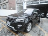 Land Rover Range Rover Evoque 2.0 Si4 Dynamic Tech Pack Preto