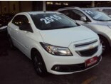 Chevrolet Prisma 1.0 SPE/4 Advantage Branco