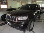 Jeep Grand Cherokee 3.0 CRD V6 Limited 4WD Preto