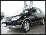 Hyundai Veracruz GLS 3.8 V6 Preto