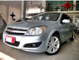 Chevrolet Vectra Elite 2.0 (Flex) (Aut) Prata