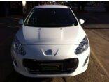 Peugeot 308 Allure 2.0 16v (Flex) (Aut) 2012/2013 4P Branco Flex