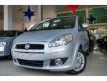 Fiat Idea Attractive 1.4 (Flex) Prata