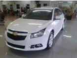 Chevrolet Cruze Sport6  LTZ 1.8 16V Ecotec (Flex) (Aut) Branco