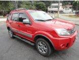Ford Ecosport Freestyle 1.6 (Flex) Vermelho