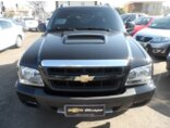 Chevrolet S10 Executive 4x2 2.4 (Flex) (Cab Dupla) Preto
