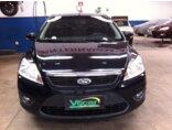 Ford Focus Hatch GLX 1.6 16V (Flex) Azul