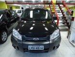 Ford Ecosport XLS 1.6 (Flex) Preto
