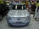 Volkswagen Golf Sportline 1.6 (Flex) Prata