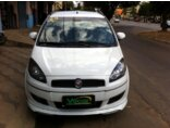 Fiat Idea Sporting 1.8 16V E.TorQ Branco