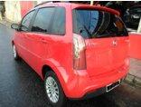 Fiat Idea Attractive 1.4 (Flex) Vermelho