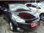 Hyundai HB20 1.6 S Premium (Aut) Preto