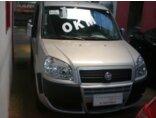 Fiat Doblò Attractive 1.4 (Flex) Prata
