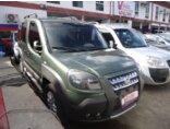 Fiat Doblò Adventure 1.8 8V (Flex) Verde