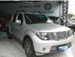 Nissan Frontier LE Attack 2.5 4X4 (Cab.Dupla) (aut) Prata