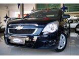 Chevrolet Cobalt LT 1.8 8V (Flex) 2013/2013 4P Preto Flex