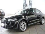 Audi Q3 2.0 TFSi S tronic quattro Ambiente 2012/2013 4P Preto Gasolina
