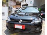 Volkswagen Jetta 2.0 Comfortline Tiptronic (Flex) 2012/2013 4P Preto Flex