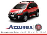 Fiat Idea Adventure 1.8 16V E.TorQ 2015/2016 4P Branco Flex