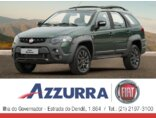 Fiat Weekend Adventure 1.8 E.torQ (Flex) 2015/2016 P  Flex