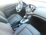Chevrolet Cruze LT 1.8 16V Ecotec (Aut)(Flex) 2015/2016 P Preto Flex