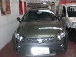 Fiat Palio Weekend Adventure 1.8 16V (Flex) 2012/2013 4P Verde Flex