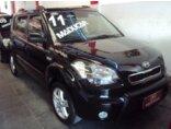 Kia Soul 1.6 16V (aut.) U.154 2010/2011 4P Preto Gasolina
