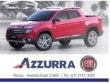 Fiat Toro Freedom 2.0 diesel MT6 4x2 2016/2017 P Várias cores Diesel
